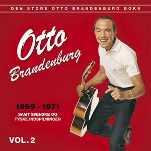 Imagen de 'Den Store Otto Boks Vol. 2'