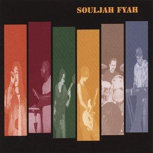 Image for 'Souljah Fyah'