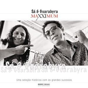 Image for 'Maxximum - Sá & Guarabyra'