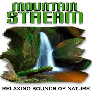 Image for 'Restful Mountain Stream to Heal the Spirit and Mend the Heart'