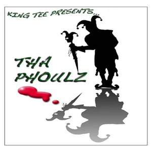 Image for 'King Tee Presents...Tha Phoulz'