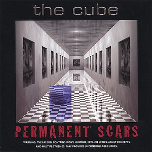 Image for 'Permanent Scars'