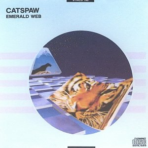 Image for 'Catspaw'