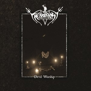 Image for 'Devil Worship'