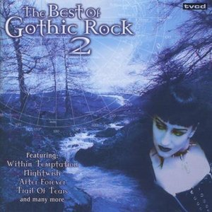 Image for 'The Best of Gothic Rock 2'