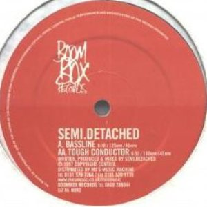 Image for 'Semi Detached'