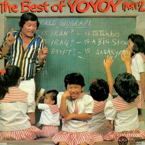 Image for 'The best of yoyoy part 2'