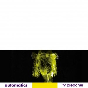 Bild für 'TV Preacher'