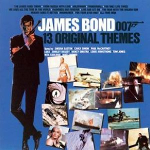 Image for 'James Bond: 13 Original Themes'