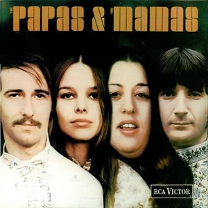 Image for 'The Papas & The Mamas'