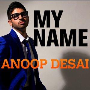 Bild für 'My Name'