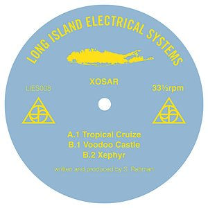 Image for 'Tropical Cruize EP'