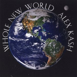 Image for 'Whole New World'