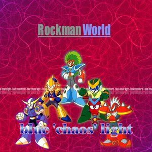 Image for 'Rockman World'