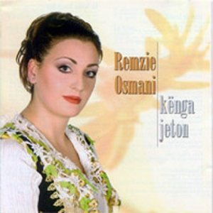 Image for 'Kënga Jeton'