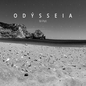 Image for 'ODÝSSEIA'