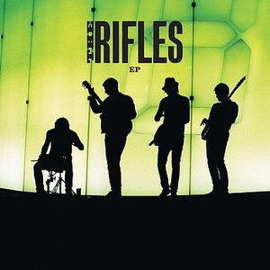 Immagine per 'The Rifles EP'