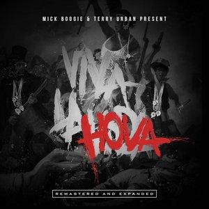 Image for 'Viva La Hova: Remastered'