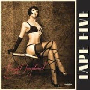 Image pour 'Tape Five Feat. Henrik Wager'