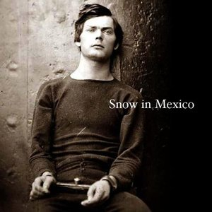Image pour 'Snow in Mexico EP'