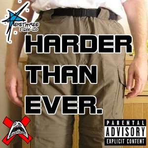Image for 'Harder Than Ever'