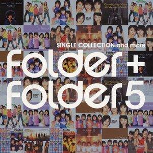 Bild für 'Folder+Folder 5 SINGLE COLLECTION and more'
