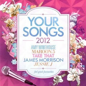 Immagine per 'Your Songs 2012'