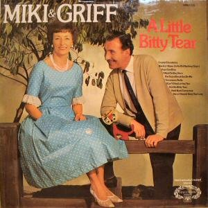 Image for 'Miki & Griff'