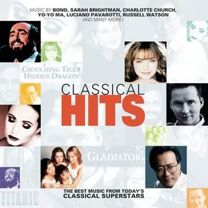 Image for 'Classical Hits'