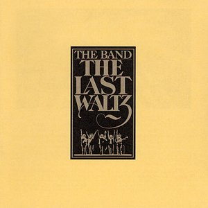 Image for 'Theme From the Last Waltz'