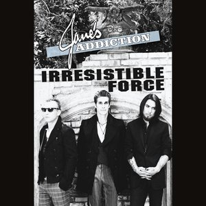 Image for 'Irresistible Force'