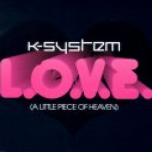 Image for 'Love (Radio Edit)'