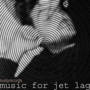 Imagen de 'music for jet lag'