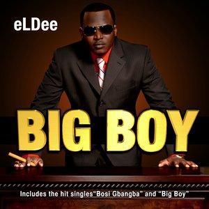Image for 'Big Boy'