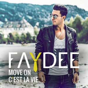 Image for 'Move On (C'est la vie)'