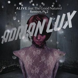 Image for 'Alive (Remixes Part 2)'