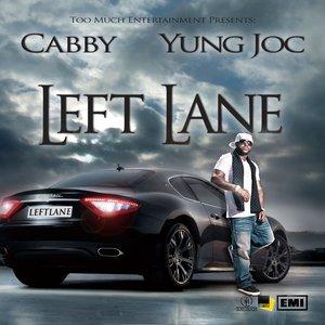 Image for 'Left Lane (feat. Yung Joc)'