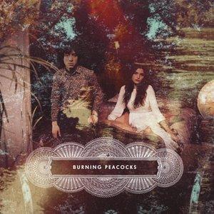 Image for 'Burning Peacocks - EP'