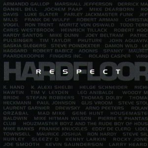 Image for 'Respect'