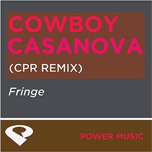 Image for 'Cowboy Casanova - EP'