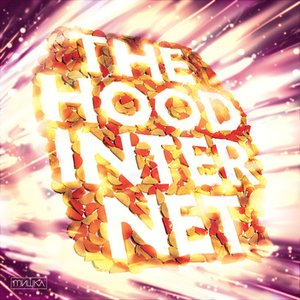 Image for 'The Hood Internet'