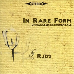 Image for 'In Rare Form: Unreleased Instrumentals'