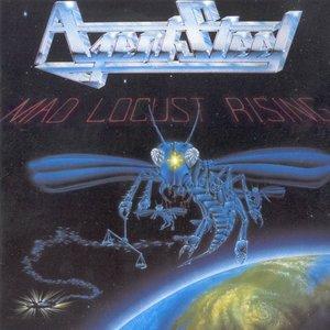 Image for 'Mad Locust Rising'