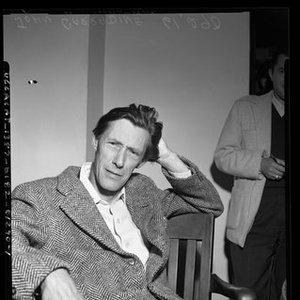 Image for 'John Carradine'