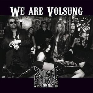 Image for 'We Are Volsung'