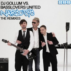 Image for 'Narcotic (The Remixes)'