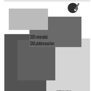 Image for 'plattenrauschen ep'
