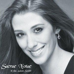 Immagine per 'Sacrae Notae'