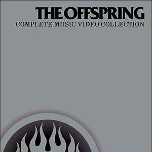Immagine per 'Complete Music Video Collection'