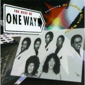 Image for 'One Way Ft. Al Hudson'
